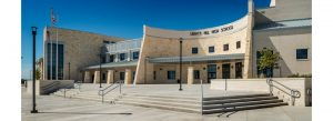 High School, Liberty Hill Texas