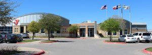 Hays County YMCA. Buda, Texas. Plan Review & Inspections