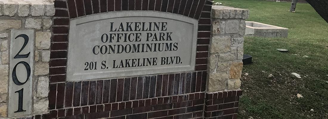 Lakeline Office Park Condominiums. Austin, Texas. MEP Engineering