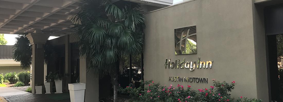 Holiday Inn Midtown. Austin, Texas. MEP Engineering
