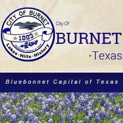 Burnet, Texas