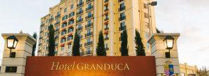 Hotel Granduca. Austin, Texas. Inspections