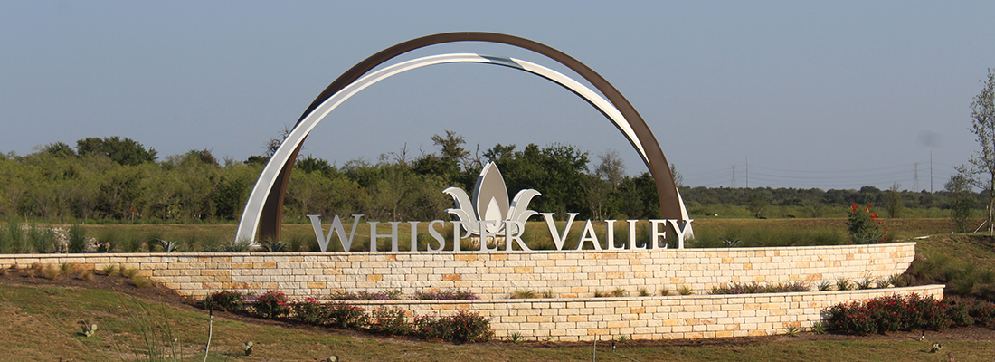 Whisper Valley. Austin, Texas. Energy Inspections