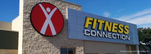 Fitness Connection Gym. Austin, Texas. MEP Engineering