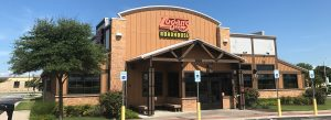 Logan's Roadhouse. Buda Texas, Plan Review