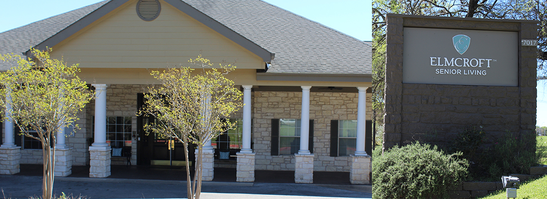 Elmcroft Senior Assisted Living. Austin, Texas. Inspections