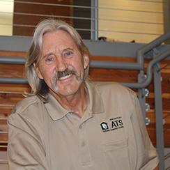 ATS Welcomes Steve Van Patten to the Inspections Department